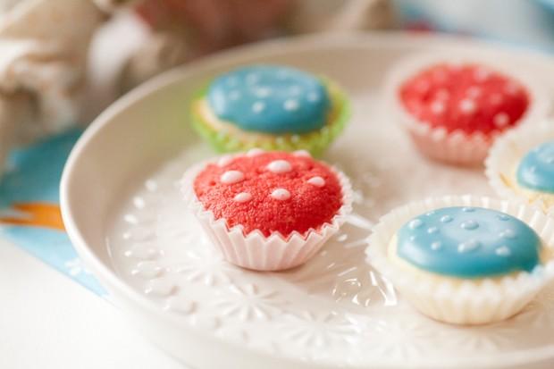 Pilz-Muffins